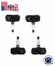 Oem Set of 4 Honda Tire Pressure Sensor Tpms 42753-Swa-A54 alloy wheels Set-Ts06