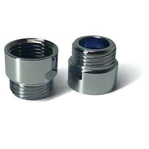 Wasser Durchflussbegrenzer Sparadapter 4-6-8-9 Liter Wassersparer für Duschkopf