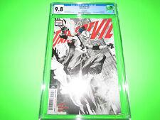 Daredevil # 25 CGC 9.8 THIRD PRINTING SKETCH COVER 1st ELKTRA AS DAREDEVIL