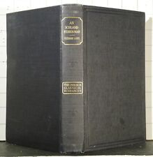 THE ICELAND FISHERMAN  French Classical Romances:  by Pierre Loti 1902 HC 1730