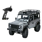 MN 99s 2.4G 1/12 4WD RTR Crawler RC Car Off-Road Vehicle Models 3 Batteries Z8A5