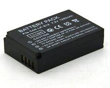 7.2v Li-ion Battery Pack for Canon LP-E12 LC-E12 LC-E12C LC-E12E Camera New