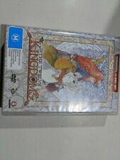 The Twelve Kingdoms Complete Collection Anime DVD Madman