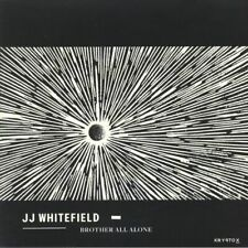 JJ WHITEFIELD - Brother All Alone - Vinyl (180 gram vinyl LP)