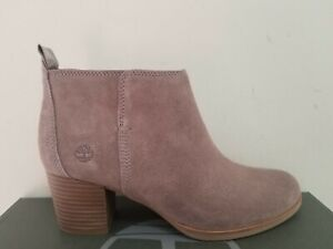 Timberland Women's Eleonor Short Ankle Boot NIB