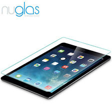 GENUINE NUGLAS Premium TemperedGlass Screen Protector For Apple iPadPro9.7/10.5""