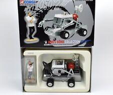 Corgi 65201 James Bond 007 Collection Set Moon Buggy & Figur, 1:36, OVP, K046