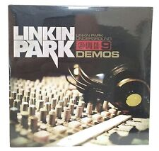 Linkin Park LP Underground Demos 2009 LPU 9 CD New Official Sealed