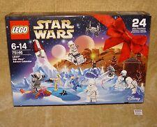 LEGO Sets: 75146-1 Lego Advent Calendar 2016, Star Wars BNIB SEALED 24 mini sets