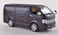 Toyota HIACE facelift 2013 1:43 J-Collection JC263