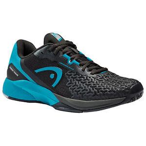 Head Revolt Pro 3.5 Raven Mens Tennis Shoes
