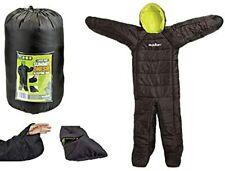 Full Body Sleeping Bag Summit Large 3 Season Camping Fishing Lightweight