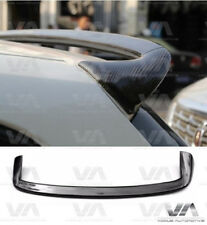 BMW 1 SERIES F20 F21 ACS STYLE REAL CARBON FIBER ROOF SPOILER