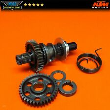 2001 KTM DUKE 640 620 LC4 94-2 KICKSTARTER KICK START STARTER SHAFT GEAR SPINDLE