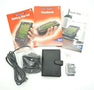 EXCELLENT - Palm IIIe Accessories (no Palm Pilot PDA)