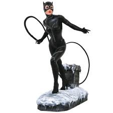 DC Gallery Batman Returns Movie SELINA Kyle Catwoman Michelle Pfiffer PVC Statue