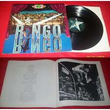 RINGO STARR - Ringo LP ORG US Apple The Beatles With Booklet 73'