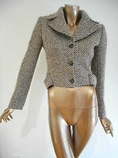 VALENTINO ROMA Size 40, AUS6  Jacket like NEW