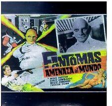 Fantômas, Fantomas - Fantomas [New CD]