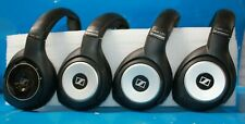 Lot of 4 Sennheiser Headsets (One) HDR160 (Three) HDR170  (For Parts)