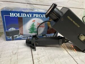 MR. CHRISTMAS 2002 Holiday Projector 20 Slides  Christmas Halloween Just Married