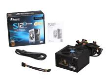 Seasonic S12 II SS-620GB 620W Active PFC 80+ Bronze Computer Power Supply PSU