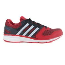 Zapatillas de deporte rojos adidas