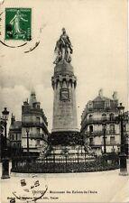 CPA TROYES - Monument des Enfants de l'Aube (179446)