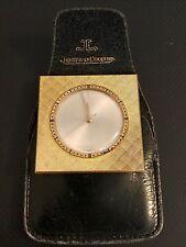 Montre Mémovox JAEGER-LECOULTRE avec réveil Watch Clock Orologio Sveglia