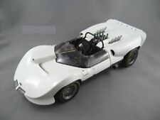 Chaparral Type 2 in White - 1:18 scale by Exoto