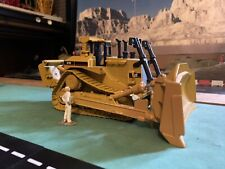 1:50 Norscot Bulldozer Cat Caterpillar D11R con cingoli in ferro