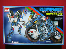 Mospeada Blowsperior Variable Type 1/12 Imai Model Kit Robotech Macross Anime