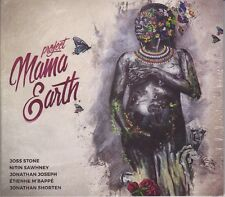 Project Mama Earth with Joss Stone (New CD)