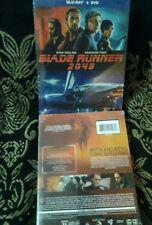 Blade Runner 2049 (Blu-ray/DVD, 2017) New Sealed Free Shipping