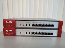 Zyxel zywall 110 vpn firewall (1pc)