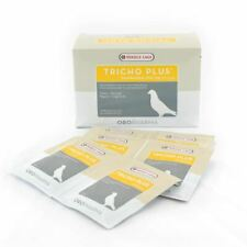 Versele Laga tricho plus sachets pour pigeons trichomoniase chancre hexamitias