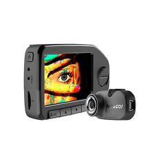 PAPAGO GoSafe 760 GS760 Dual Cameras (Front+Rear) 1440P/OTG/140 angle w gift