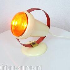 Charlotte Perriand Philips Tischleuchte Arztlampe Rotlichtlampe 60er Jahre TOP