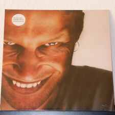 Aphex Twin - Richard D. James Album / LP + DL (WARPLP43)