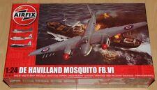 Airfix A25001A 1:24 Bausatz De Havilland Mosquito FB.VI