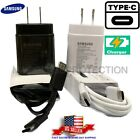 Original 25W Fast Wall Charger+3FT Type USB-C Cable OEM For Galaxy Note 20 S21