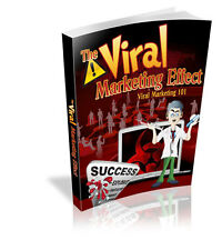Go Viral With Your Product Or Company On The Internet - New Success Guide (CD)