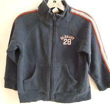 Old Navy-Boys or Girls Zip-Up Sweatshirt Jacket-Size 6-Cotton Blend, Soft & Warm
