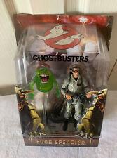 Ghostbusters Egon Spengler with Slimer Action Figure Nib