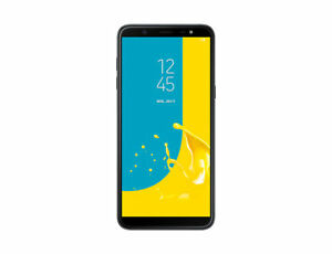 Samsung Galaxy J8 SM-J810YZKDXME