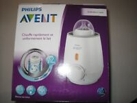 Philips AVENT Bottle Warmer, Fast - Multiple Variations