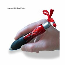 Heavy Super Big Fat Weighted Pen For Tremors And Parkinsons Twin Pack