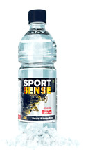 SPORT SENSE Naturally Alkaline pH7.4 Artesian Water - 48 x 500 ml, only £12/case