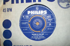 THE WALKER BROTHERS,  WALKING IN THE RAIN,  PHILIPS RECORDS 1967  EX+