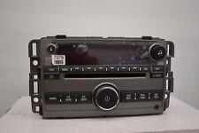 FUJITSU TEN LIMITED UPPER LEVEL CD/AM/FM SATURN VU OEM IN-DASH AUDIO CAR RADIO